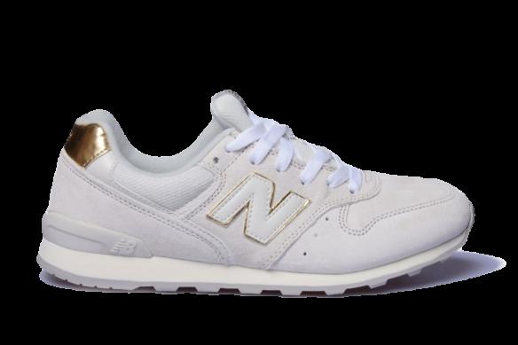 New Balance 996 Белые
