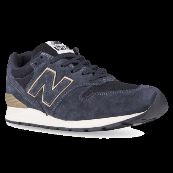 New Balance 996 синие