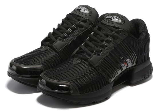 Фото Adidas Climacool 1 черные - 3