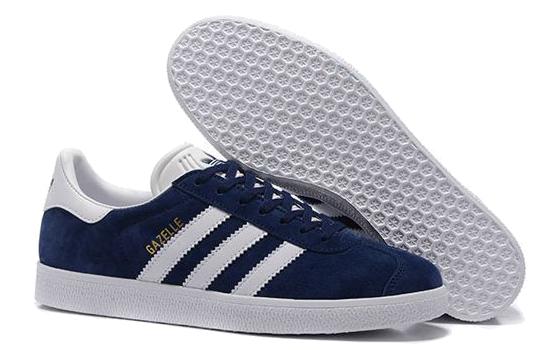 Adidas Gazelle (Dark-Blue)