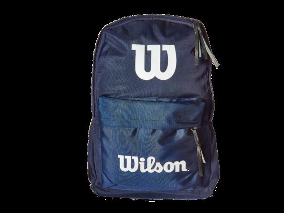 Рюкзак Wilson синий