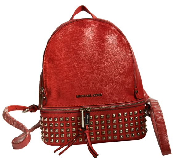 Рюкзак Michael Kors Красный