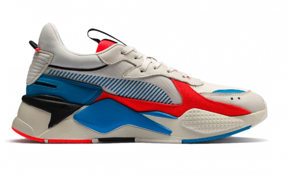 Puma RS-X reinvention first look