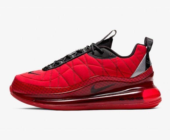 "Nike Air MX 720-818 ""University Red"""