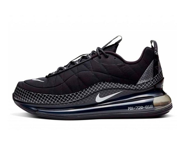Nike Air Max MX-720-818 (Black)