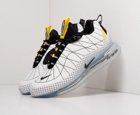 Nike MX-720-818 белые