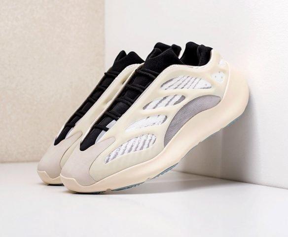 Adidas Yeezy Boost 700 v3 белые