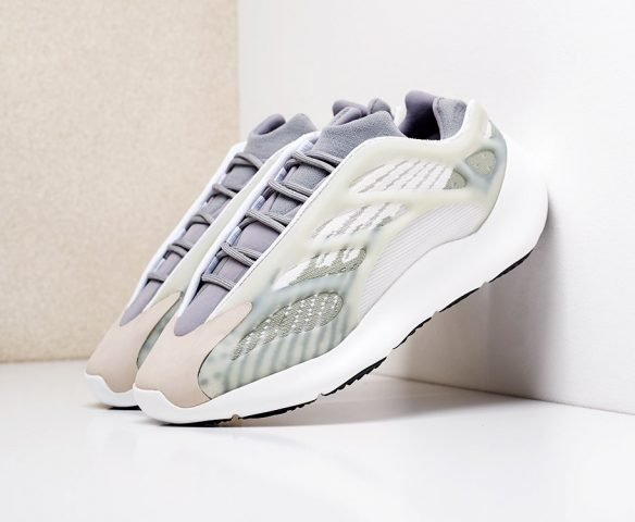 Adidas Yeezy Boost 700 v3 white