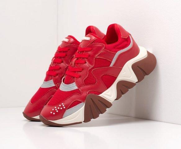 Versace Squalo красные