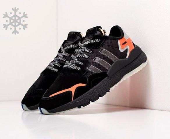 Adidas Nite Jogger black winter