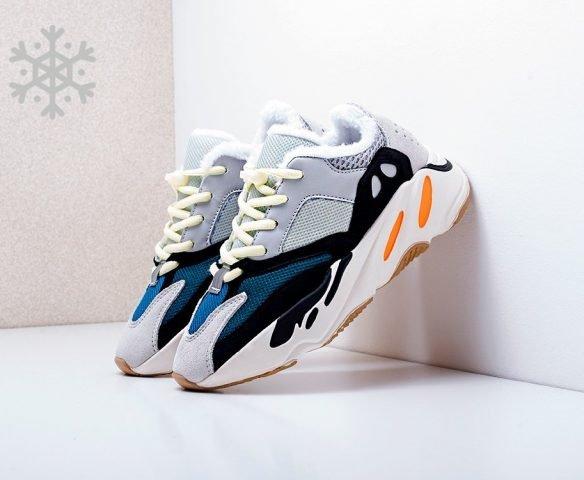 Adidas Yeezy Boost 700 grey-black