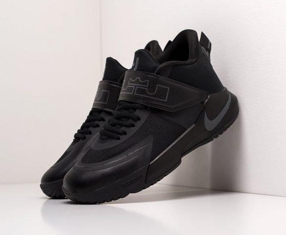 Nike LeBron Ambassador 12 black