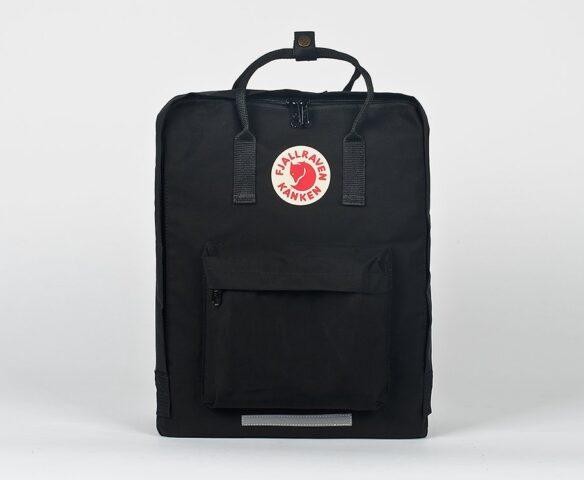Рюкзак Fjallraven Kanken black