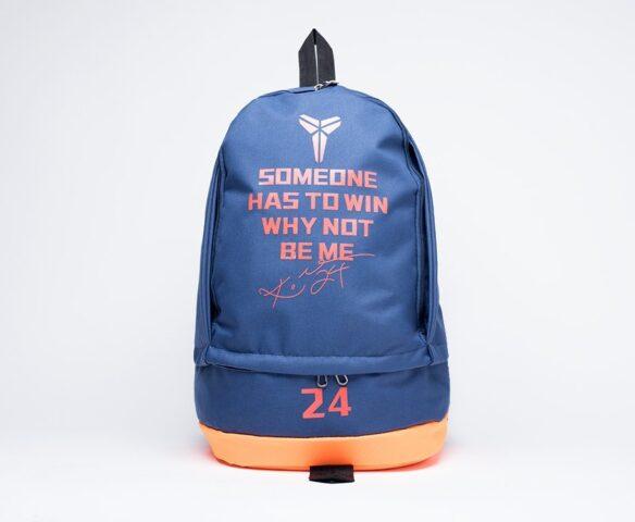 Рюкзак Kobe синий