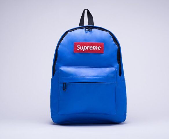 Рюкзак Supreme blue
