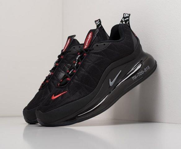 Nike MX-720-818 black (черные)