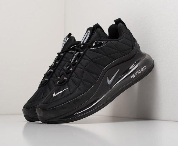 Nike MX-720-818 low black