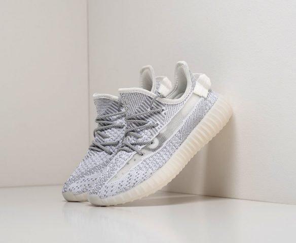 Adidas Yeezy 350 Boost v2 детские белые