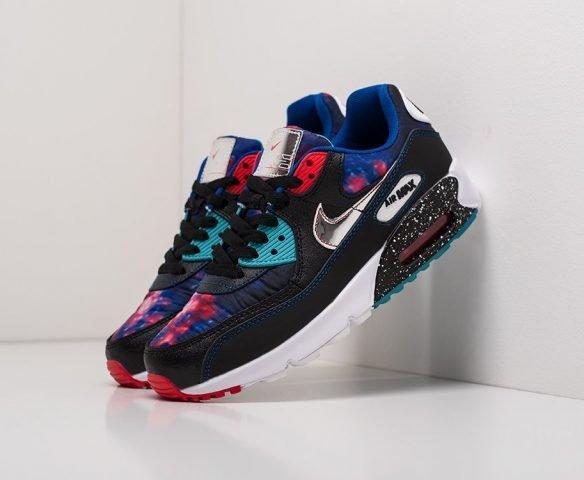Nike Air Max 90 wmn разноцветные