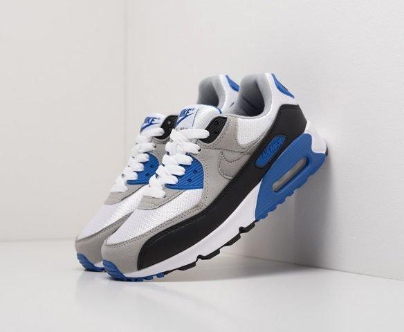 Nike Air Max 90 grey-blue