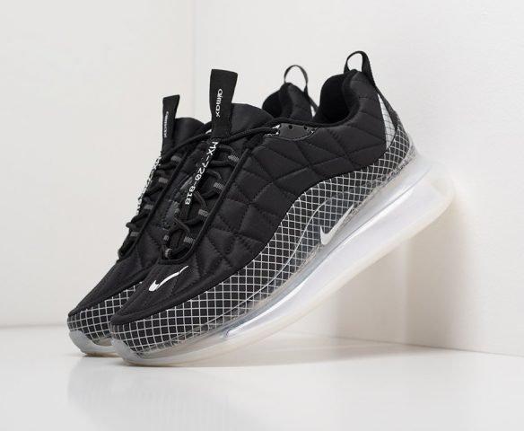 Nike MX-720-818 черные с белым