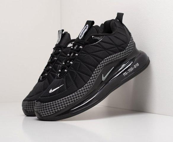 Nike MX-720-818 all black