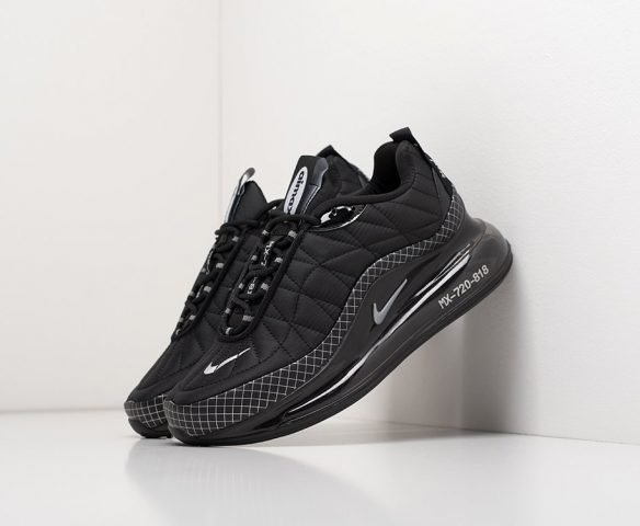 Nike MX-720-818 черные wmn