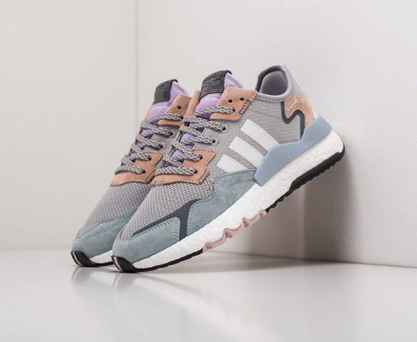 Adidas Nite Jogger pink
