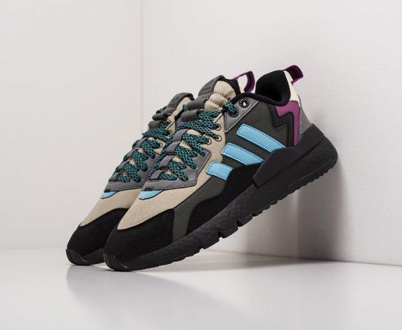 Adidas Nite Jogger wmn black
