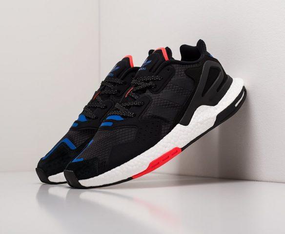 Adidas Nite Jogger 2021 черные