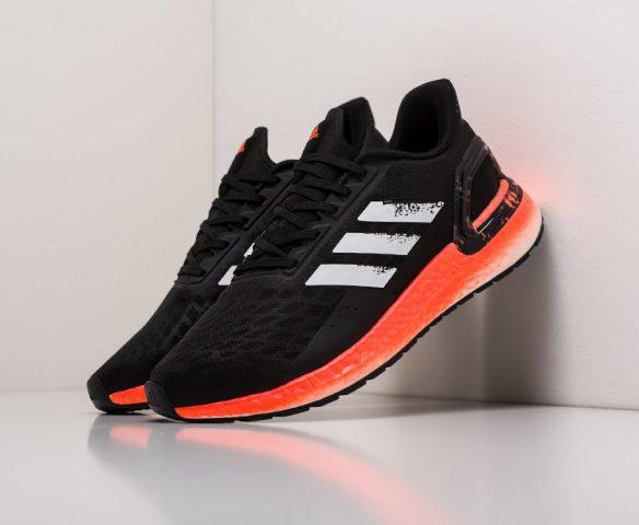 Adidas Ultra Boost 20 черные