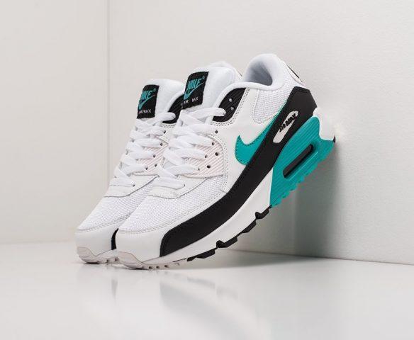 Nike Air Max 90 wmn white