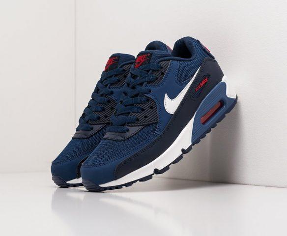 Nike Air Max 90 wmn blue