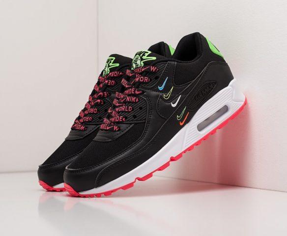 Nike Air Max 90 low black