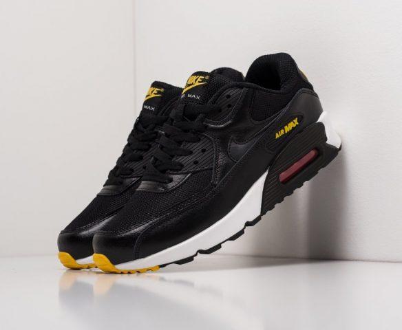 Nike Air Max 90 lthr black