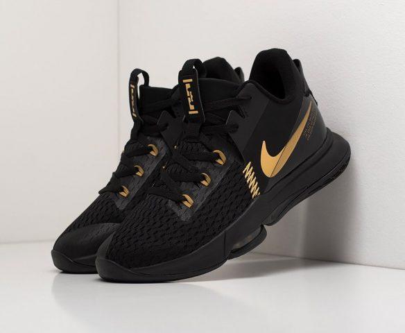 Nike Lebron Witness V black