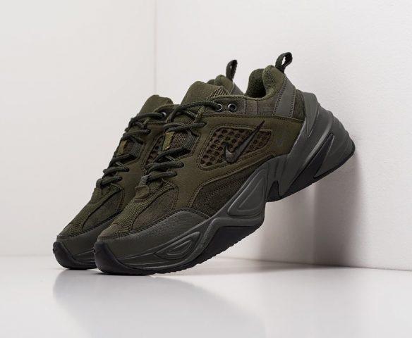 Nike M2K TEKNO ltr черные
