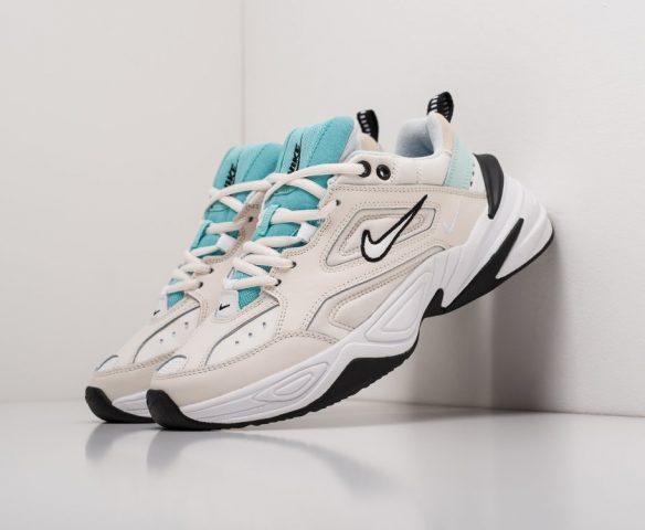 Nike M2K TEKNO ltr белые