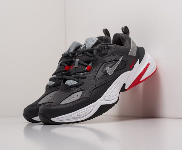 Nike M2K TEKNO ltr black-white