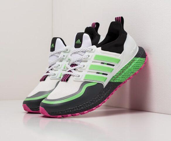 Adidas Ultra Boost белые