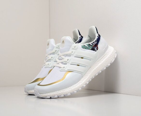 Adidas Ultra Boost white wmn