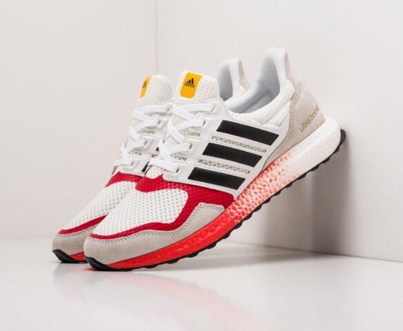 Adidas Ultra Boost S&L  grey