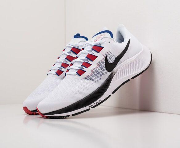 Nike Zoom Pegasus 37 белые
