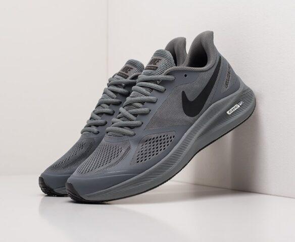 Nike Zoom Pegasus 37 черные