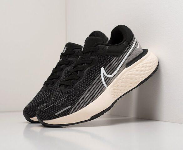 Nike ZoomX Invincible Run Flyknit черные